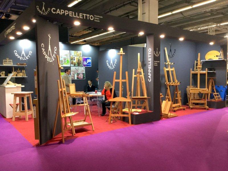 CREATIVEWORLD 2018 CAPPELLETTO