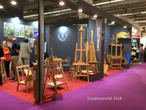 CREATIVEWORLD 2018 - CAPPELLETTO