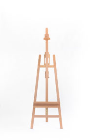 CL-22-lyre-easel-anti-glare-with-adjustable-centre-pole-Cappelletto-06