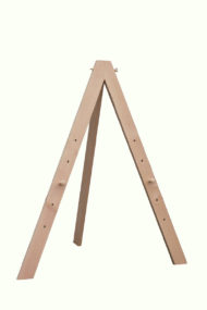 ES-10-heavy-duty-display-natural-easel-Cappelletto-01