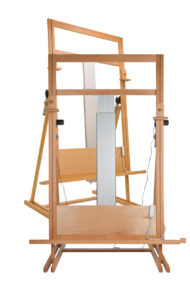 CR-400-Electrical-Giant-Easel-for-Restoration-Cappelletto-05