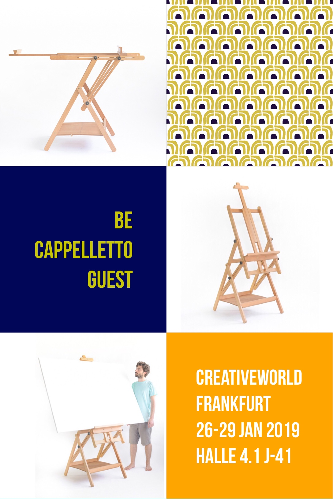 creativeworld 2019