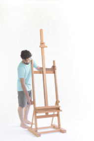 CS-20-Studio-easel-middle-size-Cappelletto-07