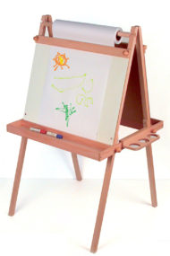 L-1-Double-Sided-Childrens-Easel-with-pot-holder-Cappelletto-04