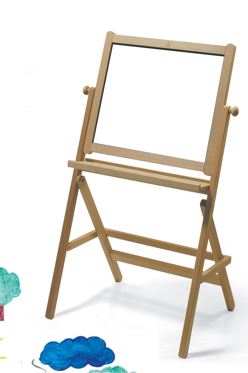 l 3 folding bifacial children s easel cappelletto articoli e