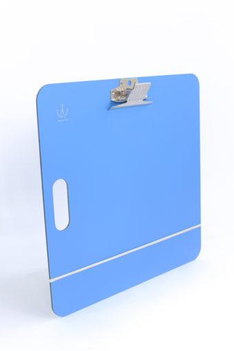 SBL-4545-Tavoletta-da-schizzo-in-HPL-di-Cappelletto-con-pinza-portablocco-45x45-02