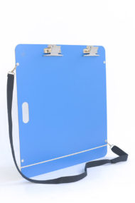 SBL-5763-Sketch-board-HPL-with-2-clips-and-shoulder-strap-Cappelletto-57x63-04